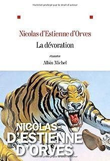 La dévoration, Estienne d'Orves, Nicolas d'