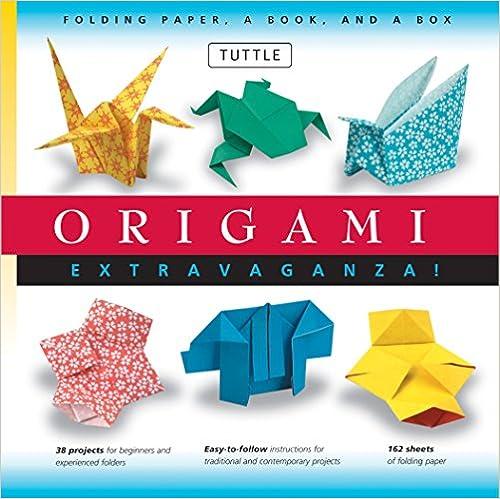 Origami Design Secrets - PDF Free Download | 499x500