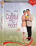 Be Careful With My Heart Vol 50 Filipino TV Series Dvd