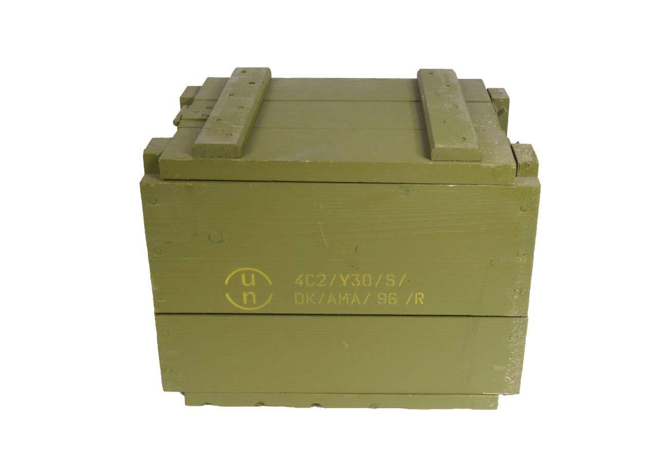 Petromax Holzbox mit Plexiglasscheibe f/ür 500 und 350 HK 1429720
