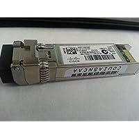 Cisco Genuine SFP-10G-SR Lot of 10 Transceiver/Module SFP+