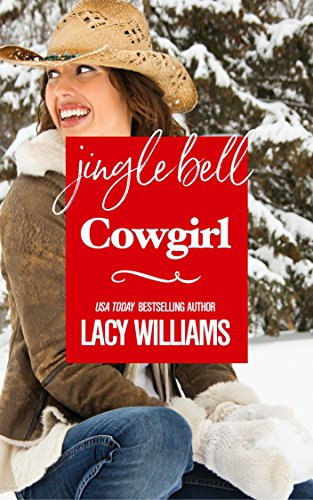 Pdf Religion Jingle Bell Cowgirl (Redbud Trails Book 5)