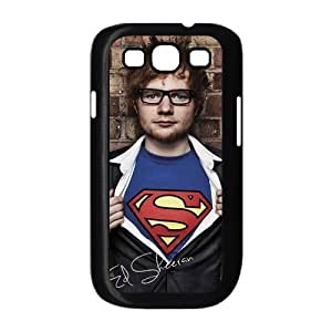 Customize Famous Singer Ed Sheeran Back Cover Case for Samsung Galaxy S3 i9300 Designed by HnW Accessories by runtopwell