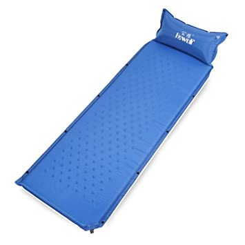 mat/ tiendas acolchadas para dormir pad/camping colchonetas ...