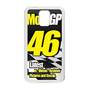 DIY phone case Valentino Rossi cover case For Samsung Galaxy S5 AS1Z7749123