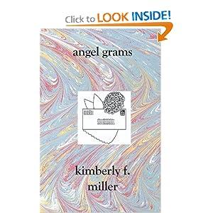 Angel Grams Kimberly F. Miller