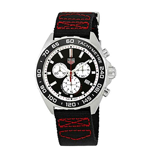 TAG Heuer Formula 1 Men's Watch CAZ101E.FC8228