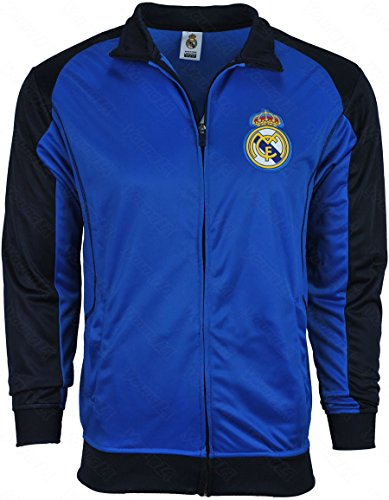 Madrid Jacket Football Official Merchandise product image