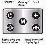 CPS BLACKMAX BTLDTW Adjustable Electronic Torque
