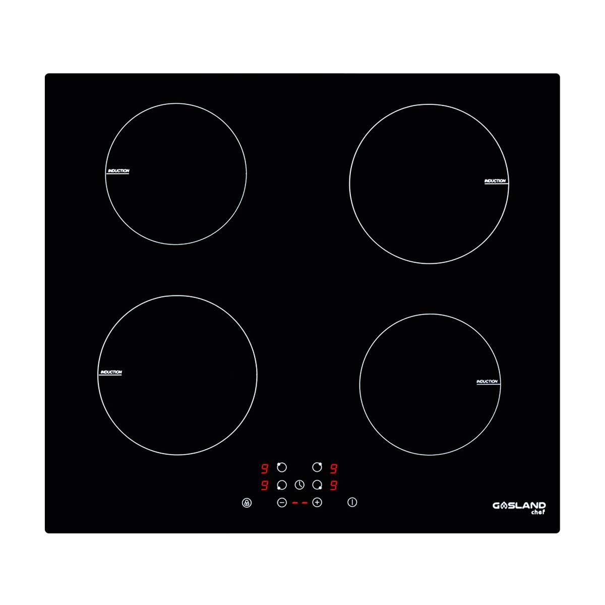 Amazon.com: Gasland Chef IH60BF - Cocina eléctrica de ...
