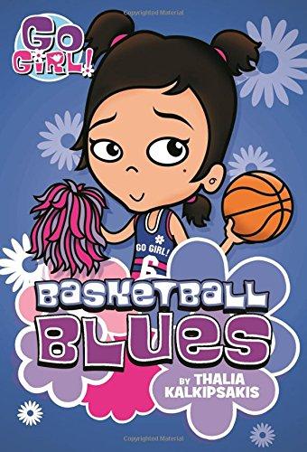 Go Girl! #11 Basketball Blues