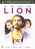 Lion Dvd Release Date April 11 2017