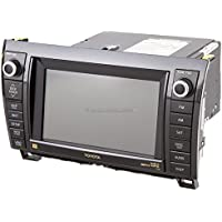 OEM Navigation Unit For Toyota Sequoia & Tundra w/ JBL Face Code E7026 - BuyAutoParts 18-60248R Remanufactured