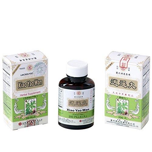 Xiao Yao Wan Pills - 7