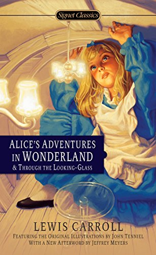 Alice's Adventures in Wonderland and Through the Looking (Queen Of Hearts New Alice In Wonderland)