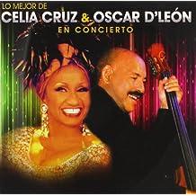 Lo Mejor De Celia Cruz & Oscar D'leon En Concierto