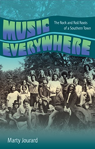 Music Everywhere: The Rock and Roll Roots of a Southern Town (Rock And Roll Hall Of Fame Facts)