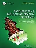 Biochemistry and Molecular Biology of Plants, , 0470714212