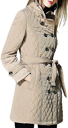 Lightweight Belted Jacket - 9