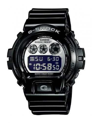 Casio G-Shock Dw-6900Nb-1Er Gents Watch