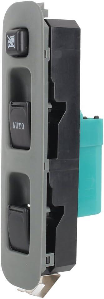 Interruptor de Elevalunas El/éctrico Fydun Control Maestro de Elevalunas El/éctrico Llevar Kasten Interruptor de Encendido Autom/ático 3799081A20 para Jimny