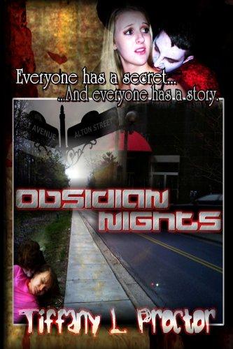 Read Online Obsidian Nights ebook