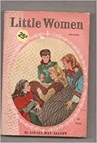 Who wrote the book little women