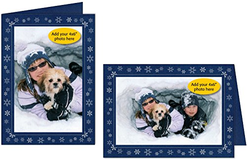 4x6 photo insert cards - 5