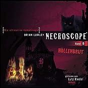 Höllenbrut (Necroscope 8) | Brian Lumley