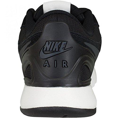 Nike e Sneaker Air Vibenna Schwarz/Anthrazit Schwarz/Anthrazit