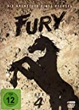 Fury - Series 2 (1959) 4 DVDs [Region 2 import]