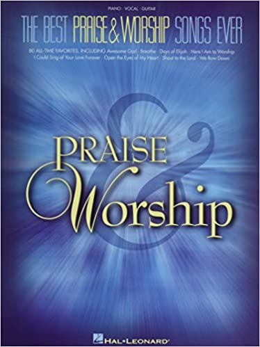 Praise and worship songs online