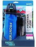 Aquamira Frontier 22 Oz Water Bottle and Virus Filter