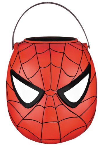 Spider-Man Folding Pail (Standard)