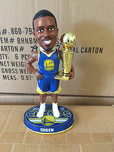 Image Unavailable. Image not available for. Color  Draymond Green Golden  State Warriors Nba Champions Bobble 6c8921769