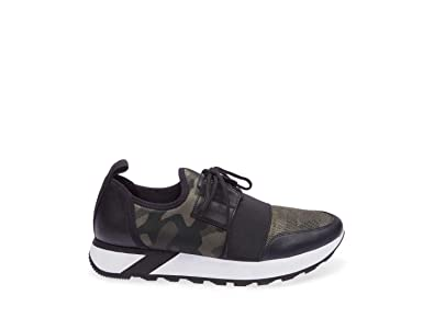9a939407f43 Steve Madden Men s Polar Green Camo Athletic 12 US