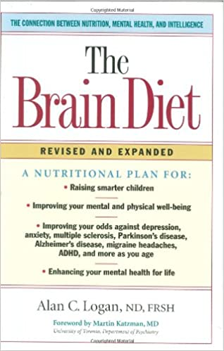 whats the best mind diet book?