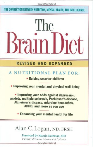 The Brain Diet Revised