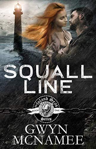 (Squall Line (The Inland Seas Series))