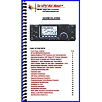 Icom IC-9100 Mini-Manual by Nifty Accessories