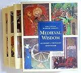 The Little Wisdom Library, C. J. McKnight, 0811804151