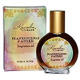 Kuumba Made Fragrance Oil Frankincense Myrrh 0 5 oz 14 7 ml