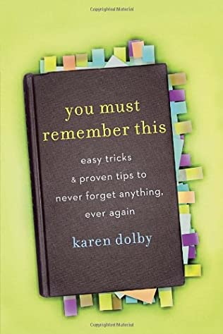 book cover of You Must Remember This