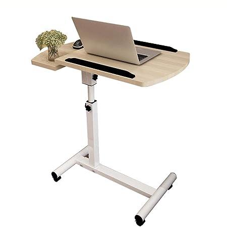 YYF Ordenador de sobremesa Mesa de Ordenador portátil Aprendizaje ...