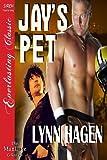 Jay's Pet, Lynn Hagen, 1619262835