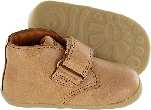Bobux  Wander, {Chaussures premiers pas pour bébé (garçon) marron marron