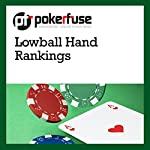 Lowball Hand Rankings |  Pokerfuse