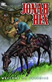 Jonah Hex Welcome To Paradise TP