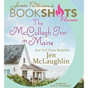 The McCullagh Inn in Maine | Jen McLaughlin, James Patterson - foreword