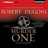 Bargain Audio Book - Murder One